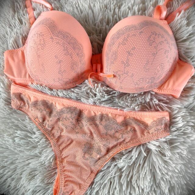 Brazilian Lingerie Underwear Charming