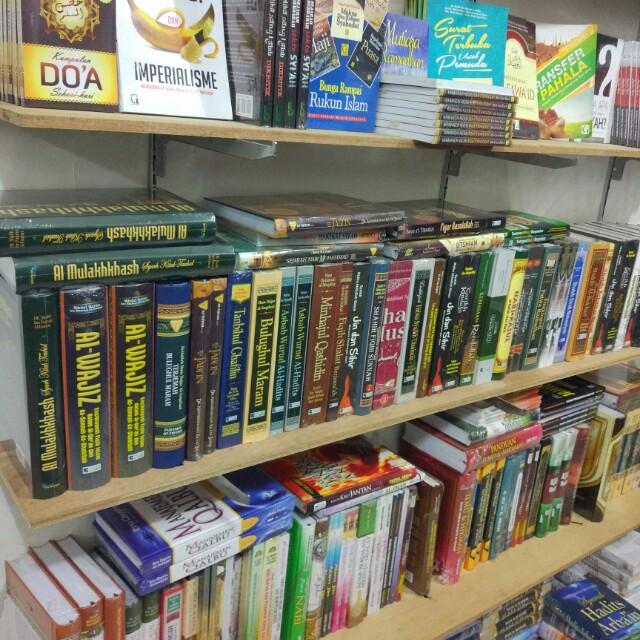 Buku Buku Islam Sunna Books Stationery Textbooks On Carousell