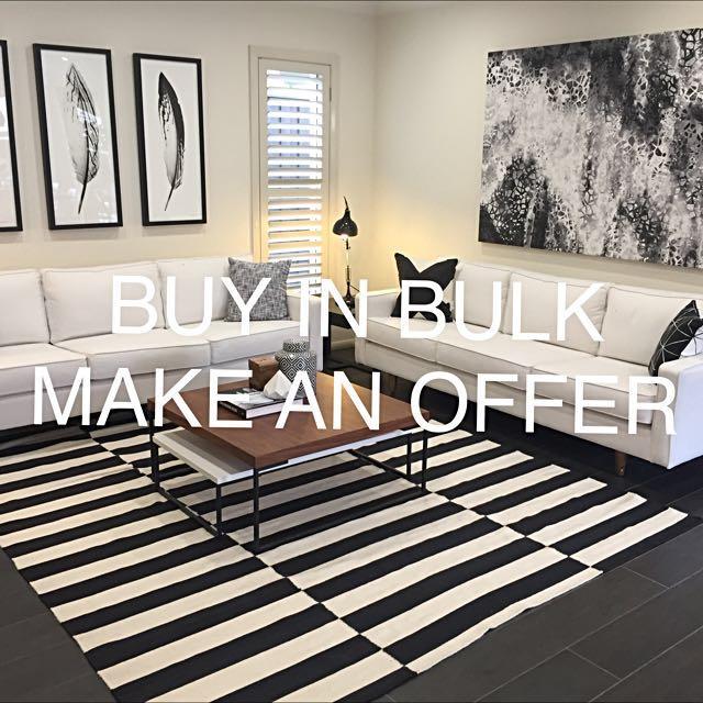 Buy In Bulk & Receive Discounts!!
