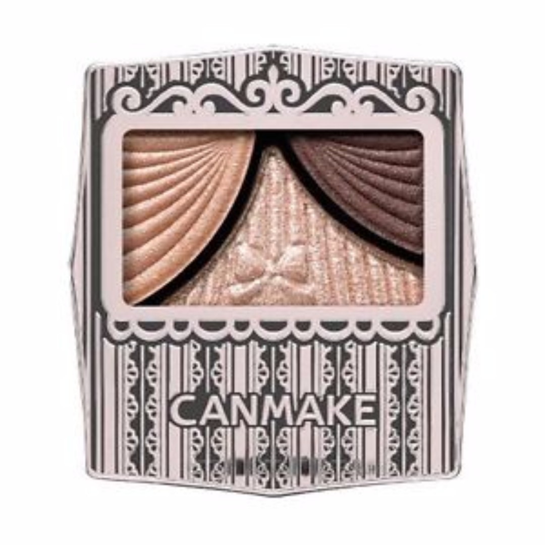 Canmake Juicy Pure Eyes