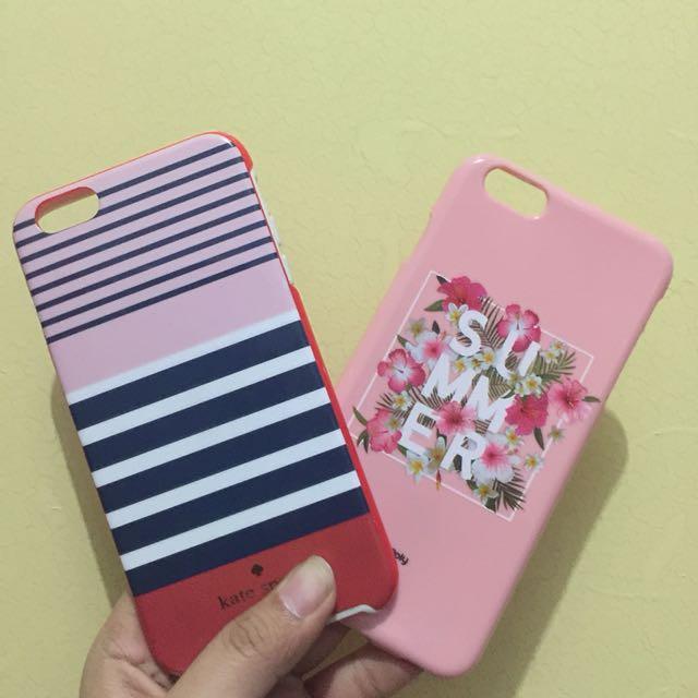 Case iphone6+ (40.000 semua)