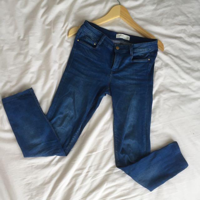Celana jeans original zara