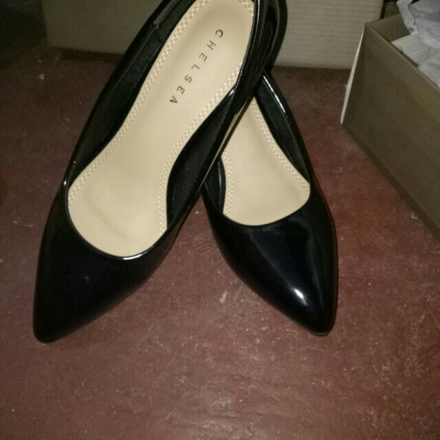 chelsea office shoes - free sf