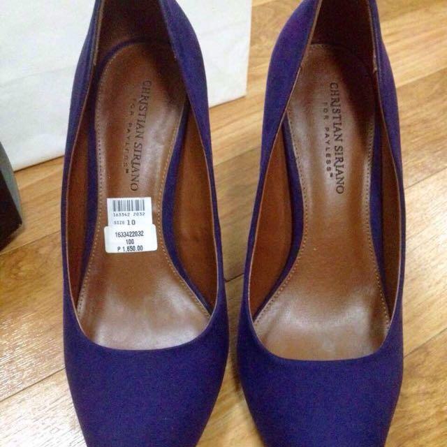 b2a3b1e06f Carousell의 Christian Siriano Payless High Heels, Women's Fashion, Shoes