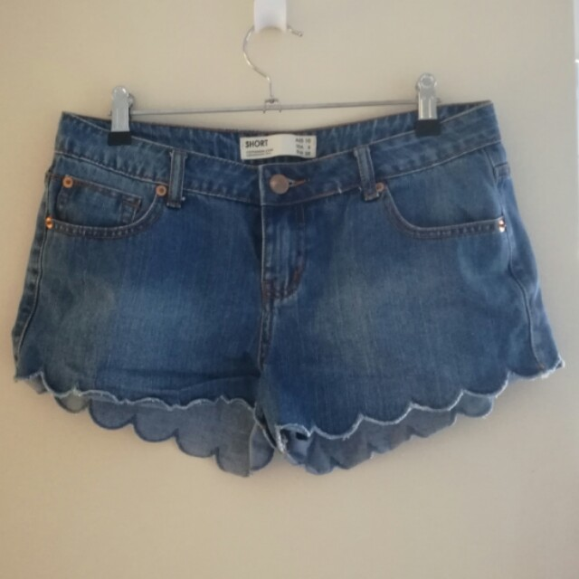 Cotton On Denim Shorts