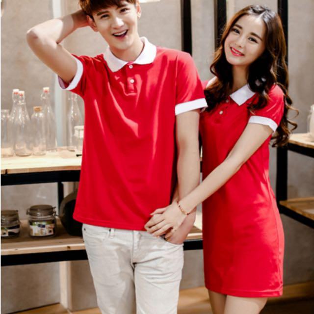 Couple Shirt /dress