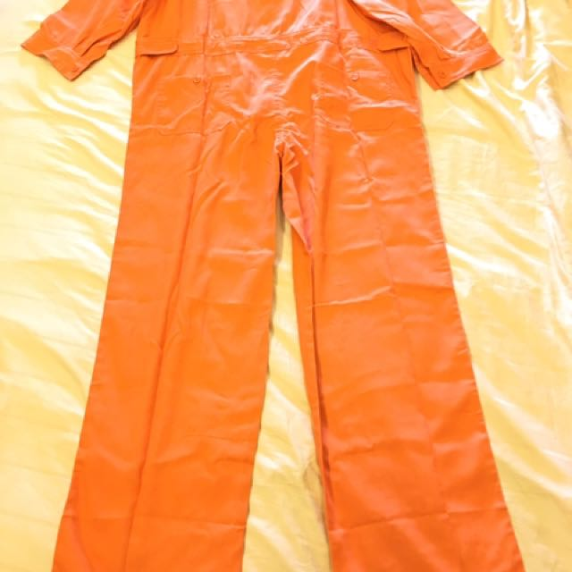 Coverall Clothing Personal Protective Equipment ( PPE )