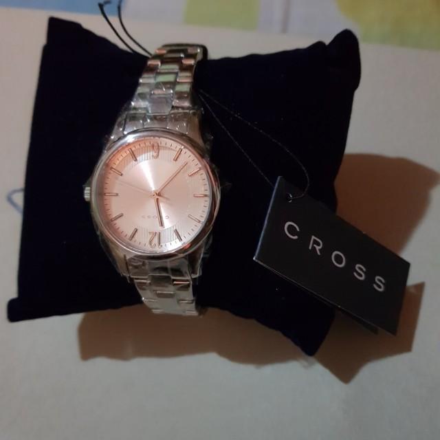 Cross Watch