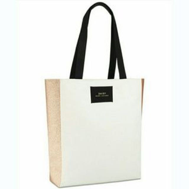 daisy marc jacobs tote bag