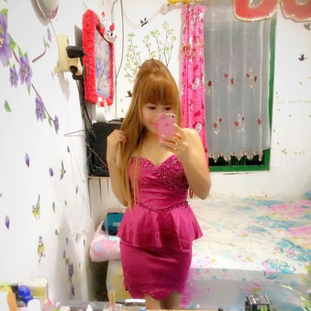 Dress Made By order