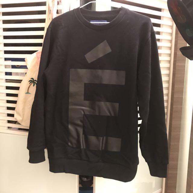 法國品牌Etudes unisex 衛衣/大學服