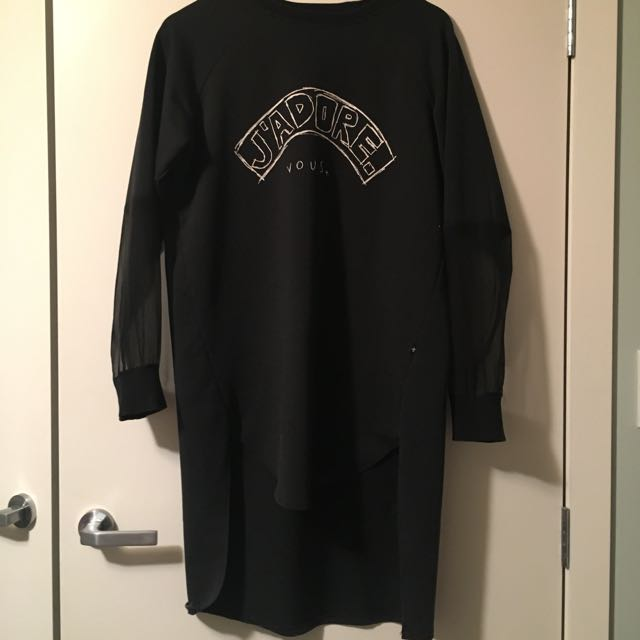 Federation Top/dress