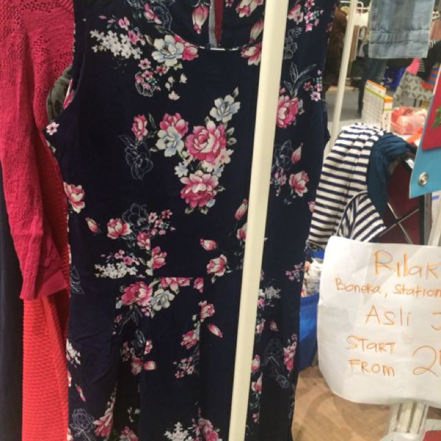 Flower Dress Cotton On