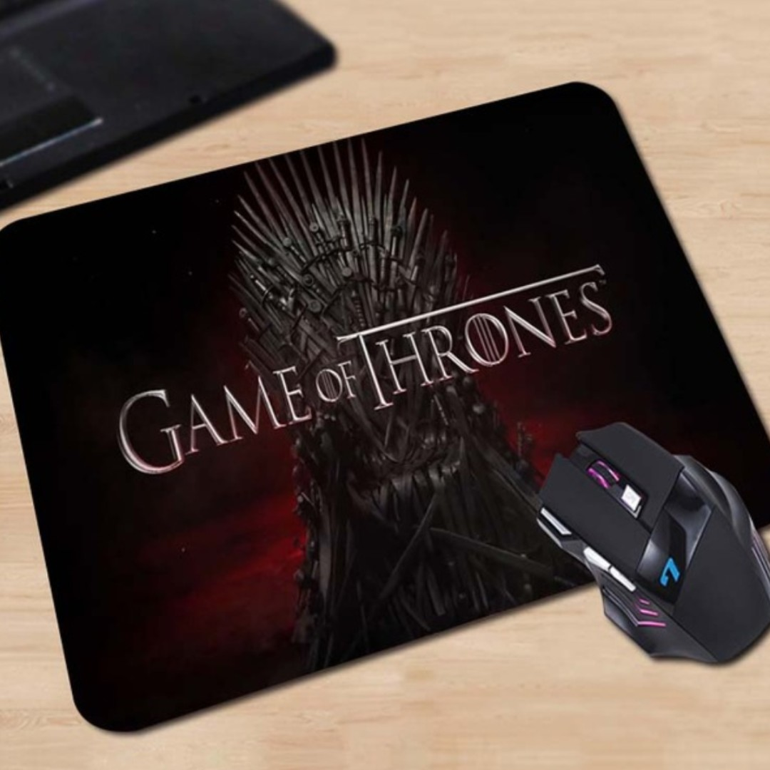 Free Delivery Game Of Thrones Iron Throne Gaming Mouse