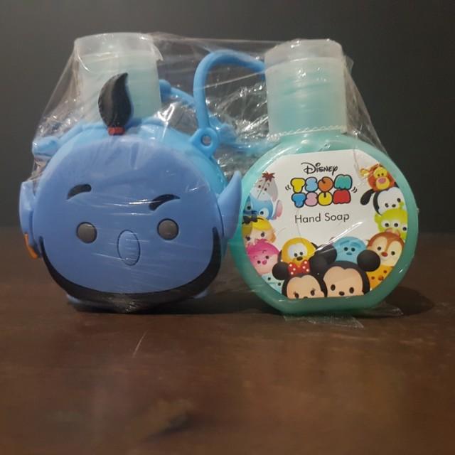Genie Hand Soap Set