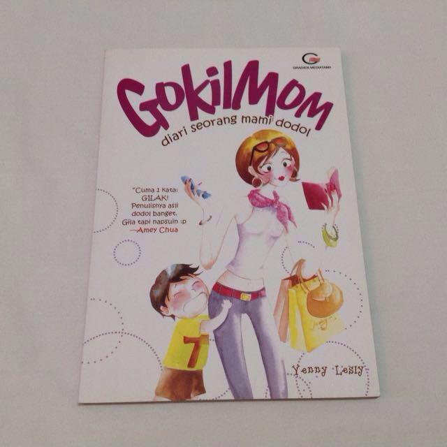 Gokil Mom
