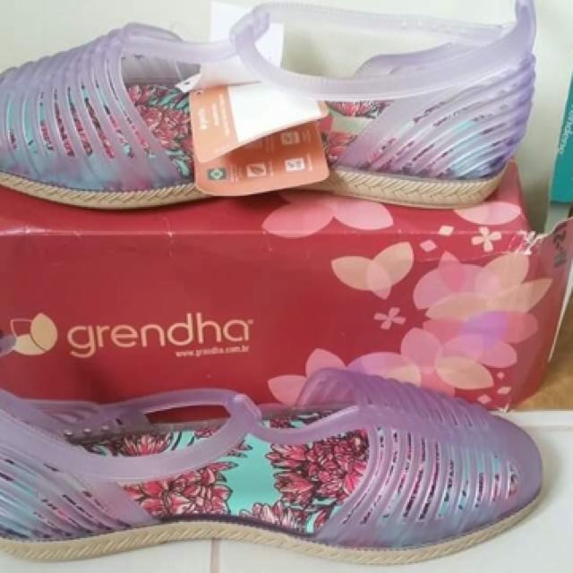 Grendha authentic sandal usa