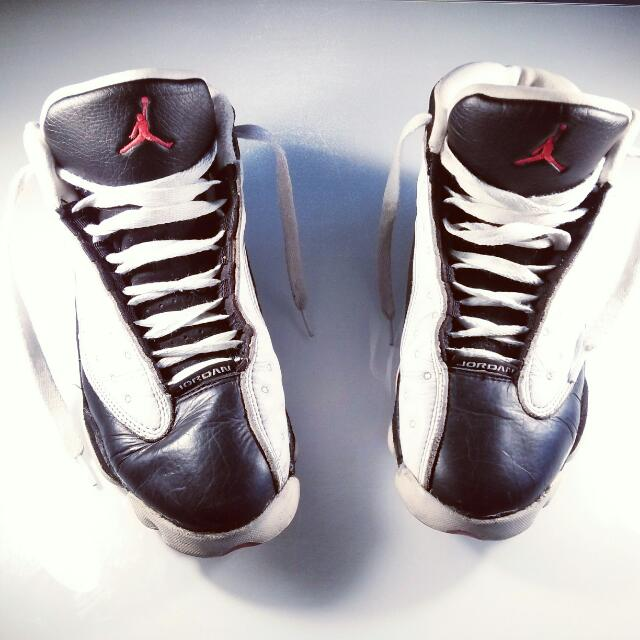 Hypebeast🔥Nike air Jordan Retro 13 He Got Game🔥