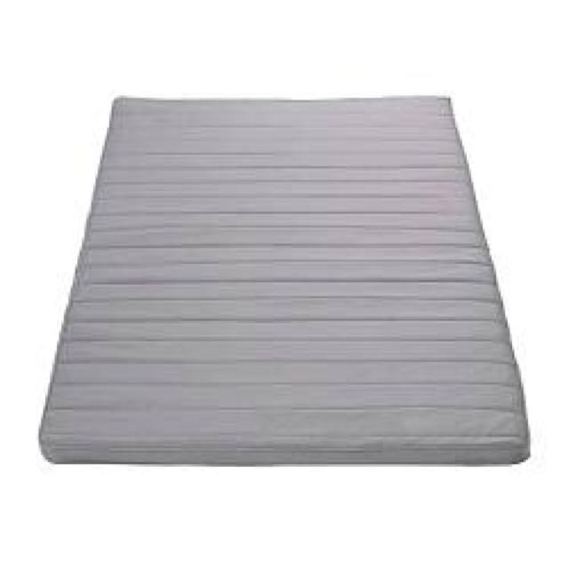 Ikea Sultan Topmatras.Ikea Sultan Mattress Topper Furniture Beds Mattresses On