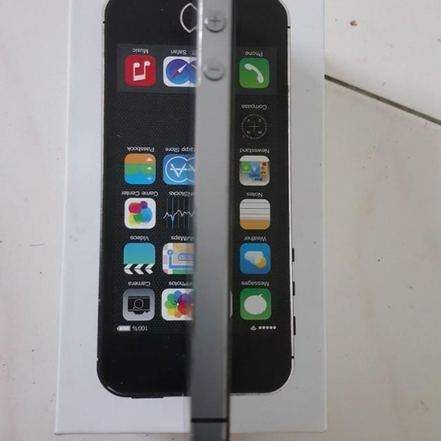 Iphone 5s 16gb.Like new