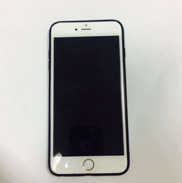 iPhone 6s plus 玫瑰金 64g  2015出廠 #幫你省運費