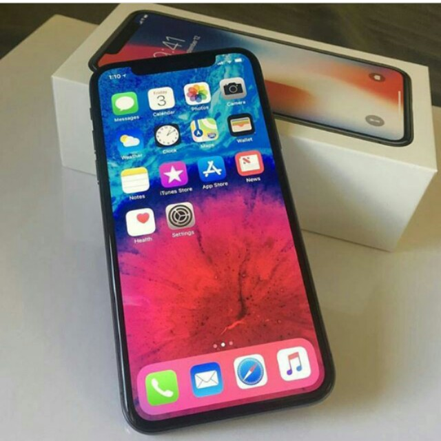 Iphone X Clone Mobile Phones Tablets Iphone Others On Carousell