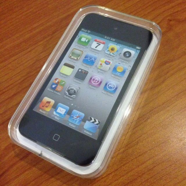 📱iPod Touch Gen 4 32GB 📱