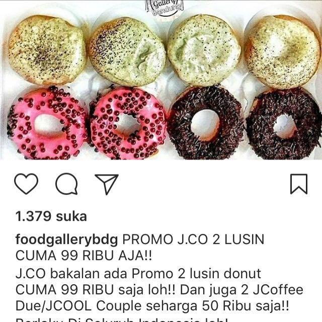 JASTIP JCO BANDUNG