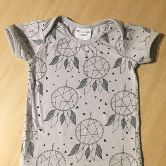 Joey Jelly Bean Dream Catcher shirt size 0