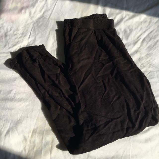 Joggers/Harem Pants