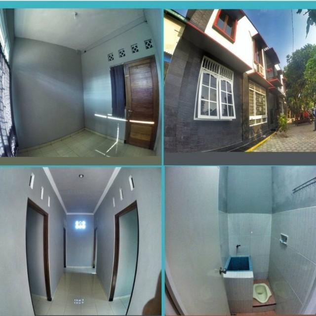 Kos putri jasmine free wifi bersih nyaman area uad kampus 1-5 xt square giwangan tamansiswa yogyakarta