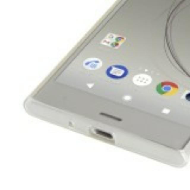 Krusell Bovik cover for Sony XZ1