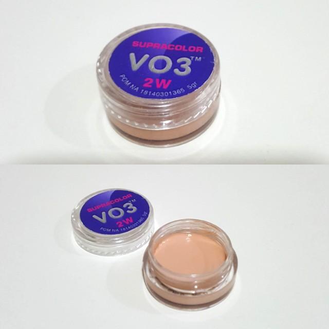 Kryolan Supracolor Mini Cream Foundation