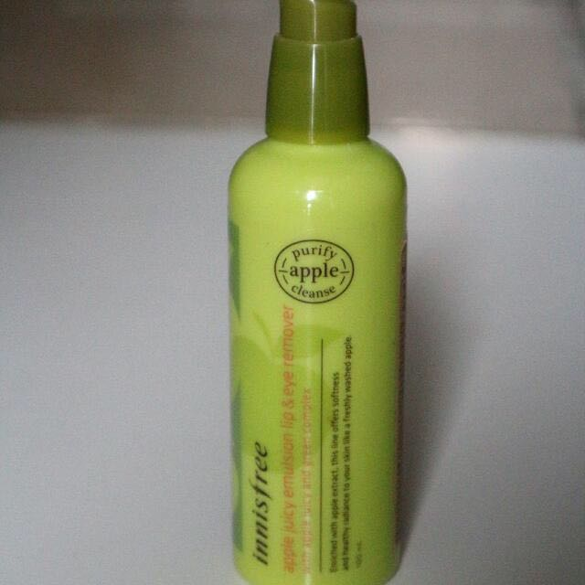 Lip And Eye INNISFREE Remover