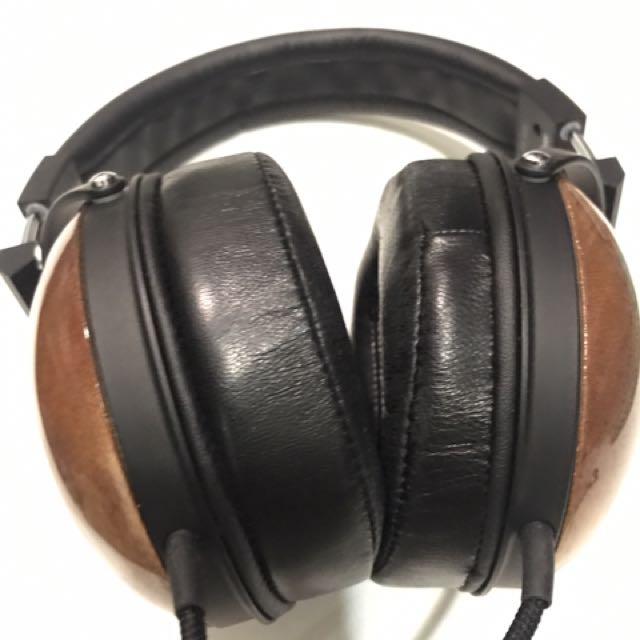 Massdrop x Fostex TH-X00 Headphone with Dekoni Premium