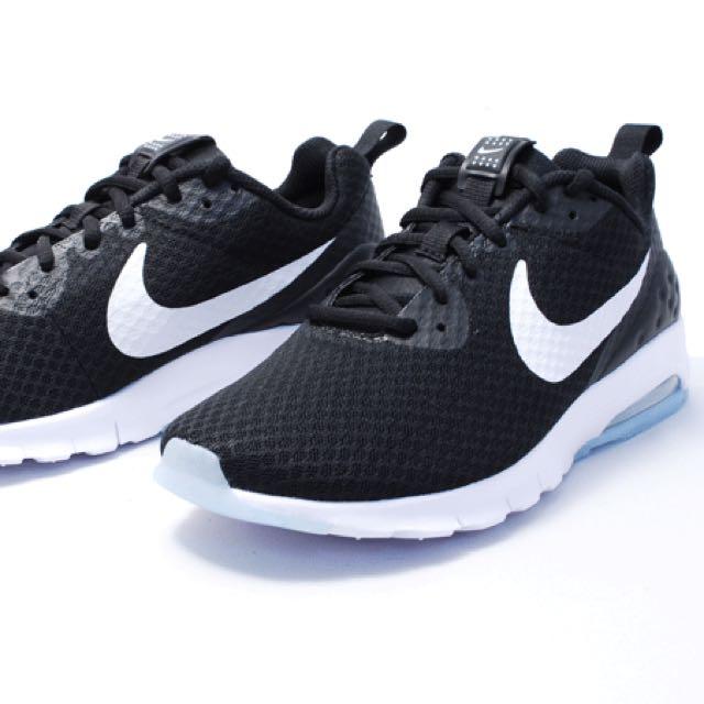 buy popular 410bb 6101e Men's Shoes Nike Air Max Motion LW Black 833260 010, Men's ...