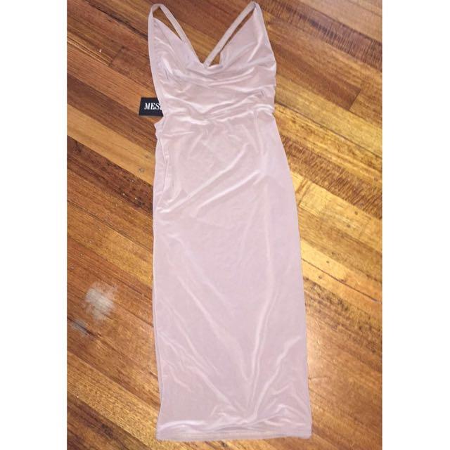 Meshki Boutique Dress