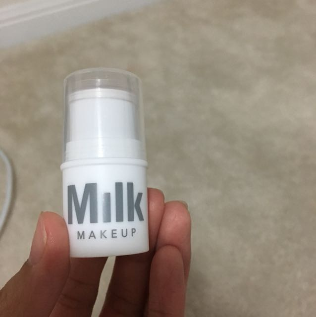 Milk Highlighter