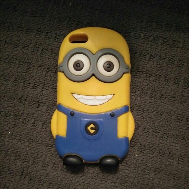 Minon iPhone Case