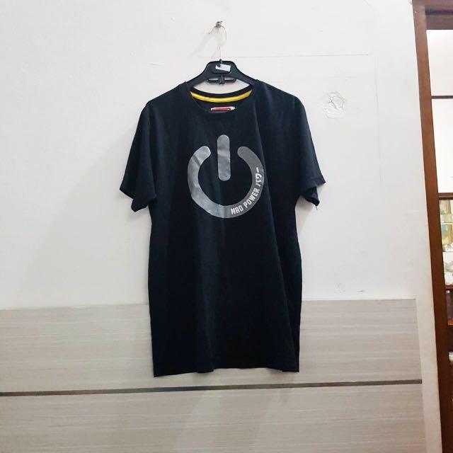 Navy MAD T-Shirt