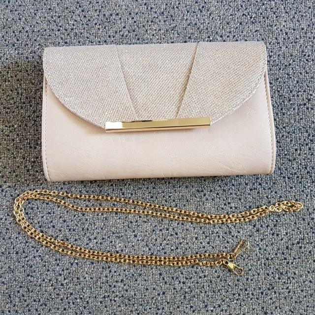 New Colette Bag