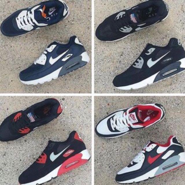 Nike Airmax 90 Man