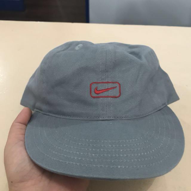 Nike cap for kids