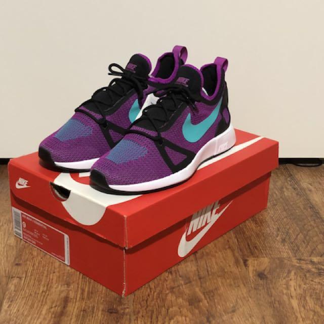 Nike Duel Racer *sample 'Duelist'*