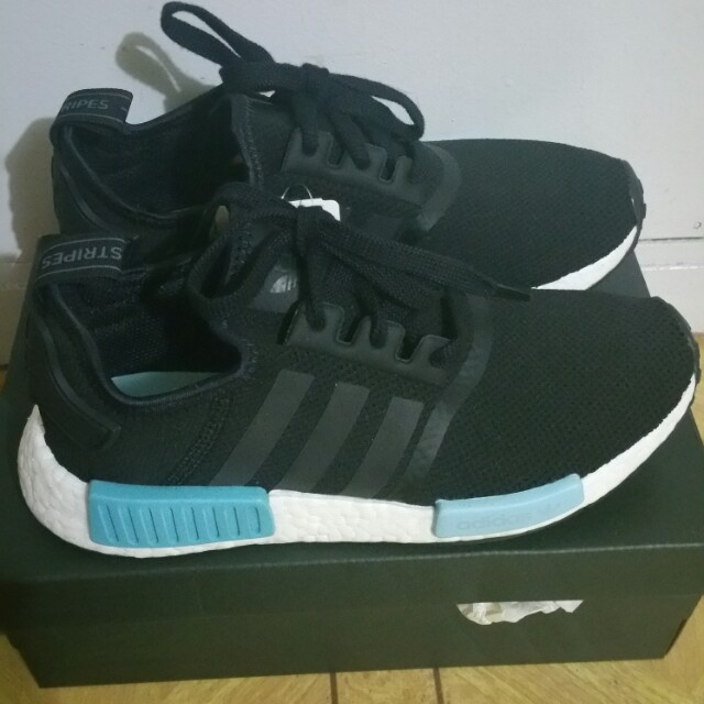 4b72acc115f7 Only 6.5 size Nmd R Adidas Avalilable