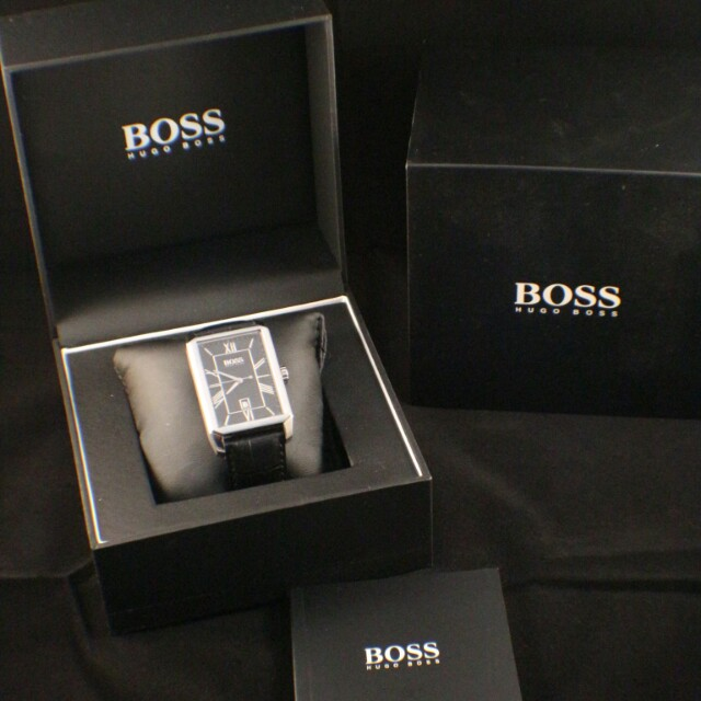 Reprice Original Boss watches