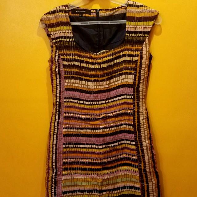Original Nine West dress