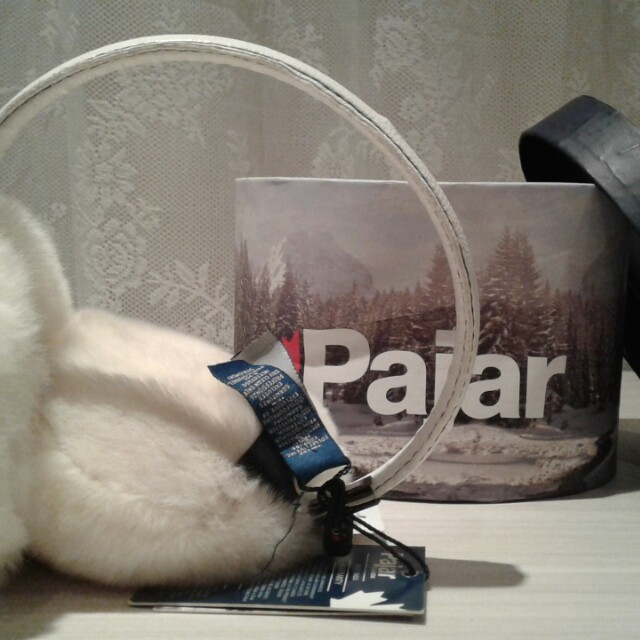 pajar perfect for winter
