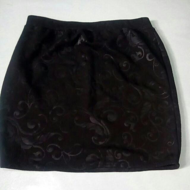 Penvil skirt