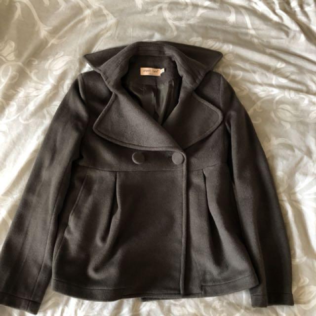 Piper Lane Jacket Brand New Size 10